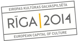 Riga2014 logo