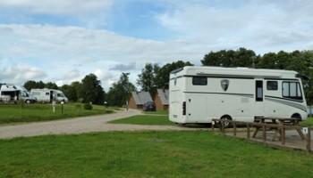 Camping Apalkalns Letland