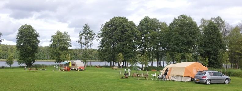 Route rondreis Litouwen en Letland 2013