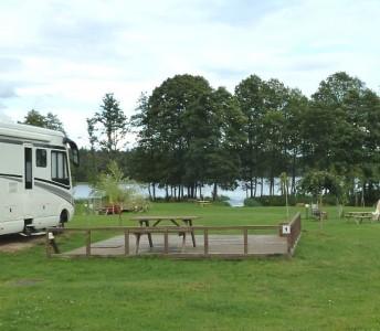 Camping Apalkalns – Raiskums