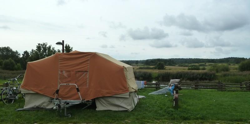 Camping Kurtuvenai