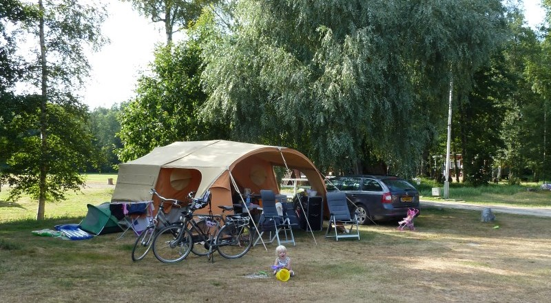 Camping Lepispea