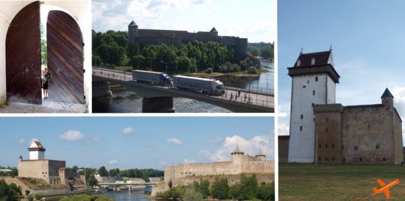 Narva - Estland
