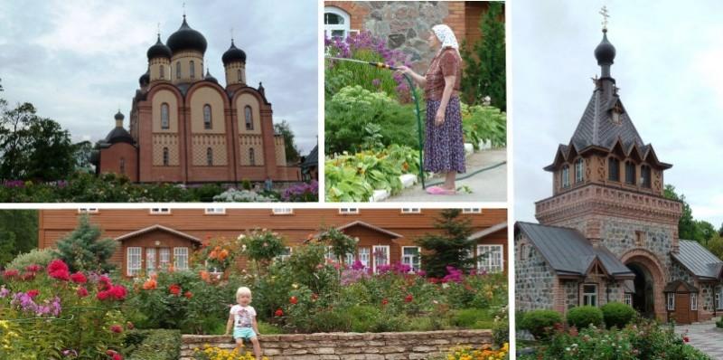 Nonnenklosster Estland