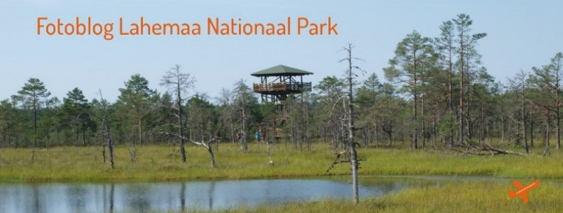 Fotoblog: Lahemaa Nationaal Park
