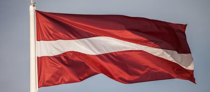 Letse vlag