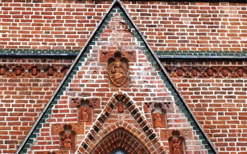Lutherse Janskerk Tartu