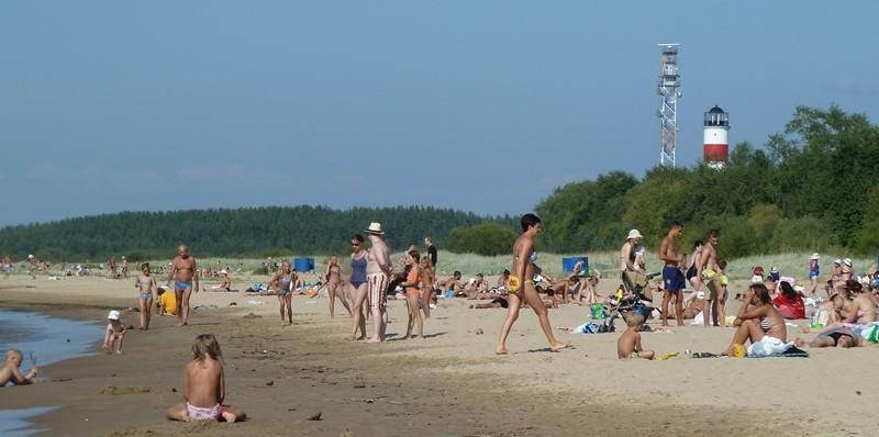 Strand Narva Joesuu