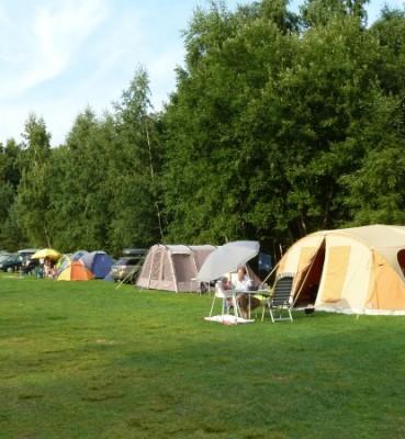 Camping Vērbeļnieki – Liepaja